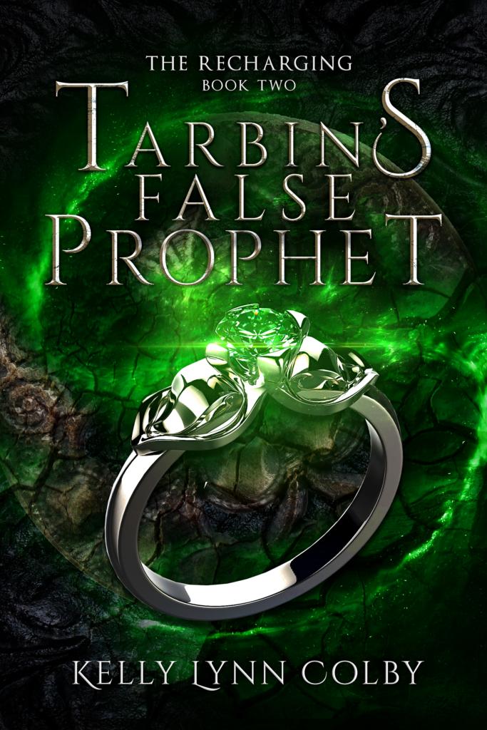TARBIN'S FALSE PROPHET 2