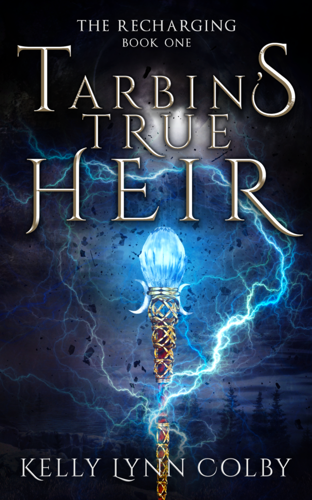 TARBIN'S TRUE HEIR VELLUM EBOOK