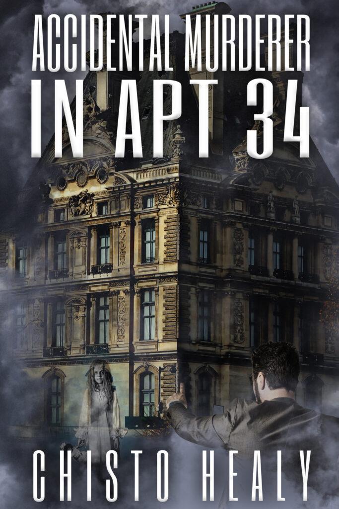 Accidental MurderV2 - eBook